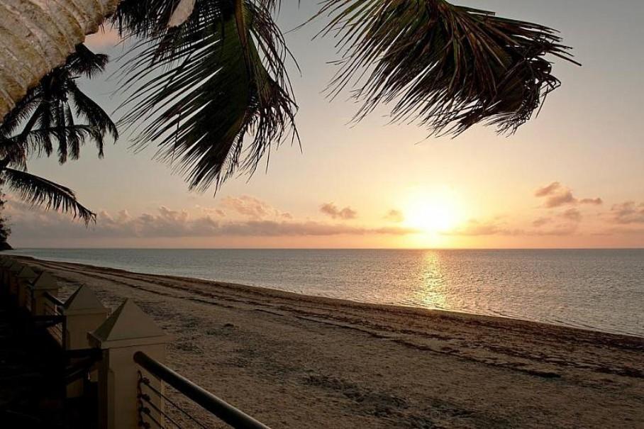 Hotel Neptune Beach Resort (fotografie 5)