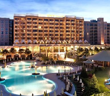 Hotel Barceló Royal Beach (hlavní fotografie)