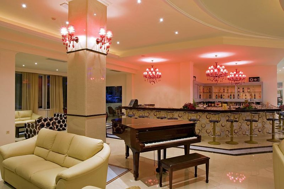Hotel Lydia Maris Resort (fotografie 7)