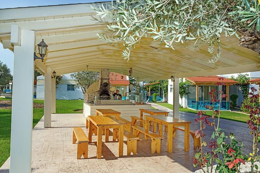 Hotel Lydia Maris Resort (fotografie 10)