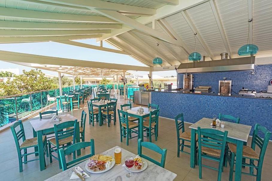 Hotel Lydia Maris Resort (fotografie 6)