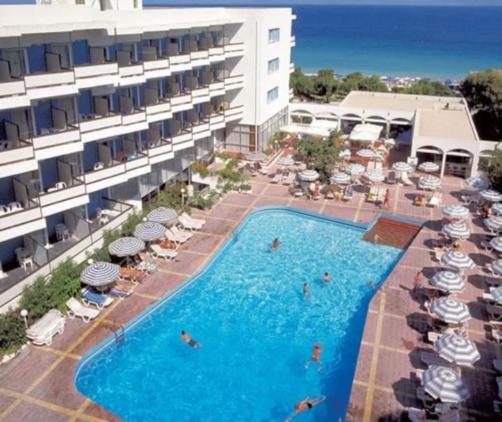 Belair Hotel (fotografie 2)