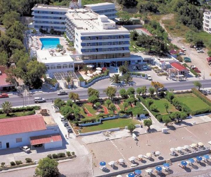 Belair Hotel (fotografie 3)