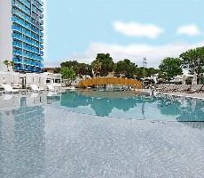Hotel BG Tonga Tower Design & Suites