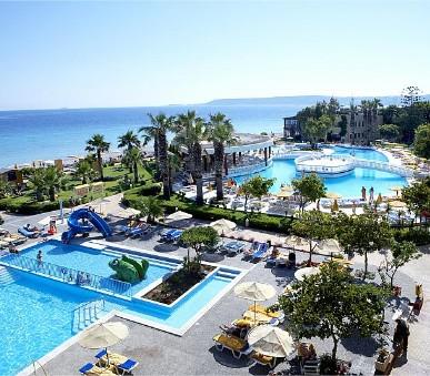Hotel Sunshine Rhodos (hlavní fotografie)