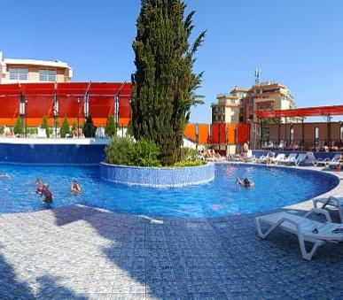 Hotel Kiparisite (hlavní fotografie)