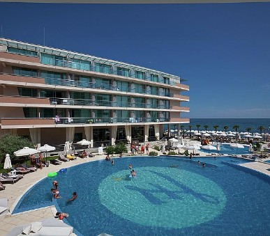Hotel Zornitza Sands & Spa (hlavní fotografie)