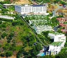 Hotel Antares Le Terrazze