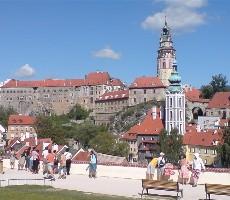 Jižní Čechy - turistická perla republiky
