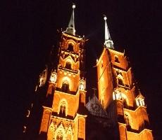 Adventní Wroclaw a tajemní trpaslíci 1 den 2019
