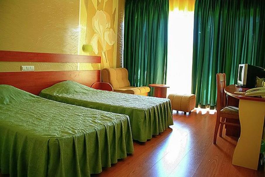Hotel Atlant (fotografie 3)