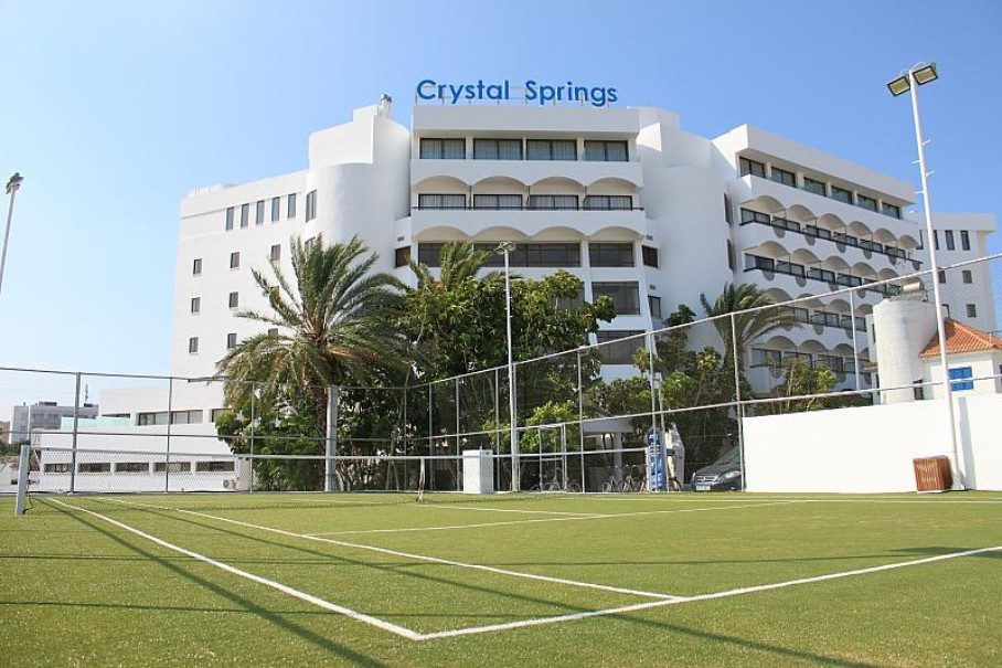 Hotel Crystal Springs (fotografie 10)