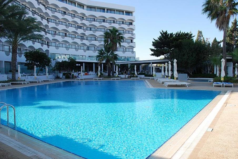 Hotel Crystal Springs (fotografie 1)