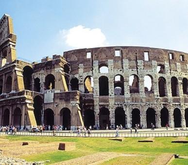 Řím nejen na víkend- letecký zájezd s průvodcem