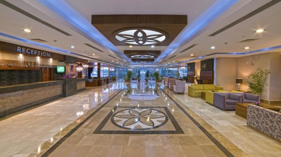 Side Lilyum Hotel (fotografie 15)
