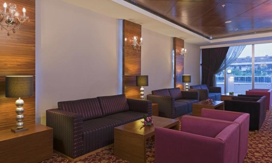Side Lilyum Hotel (fotografie 8)