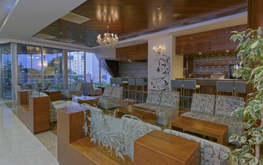 Side Lilyum Hotel (fotografie 9)