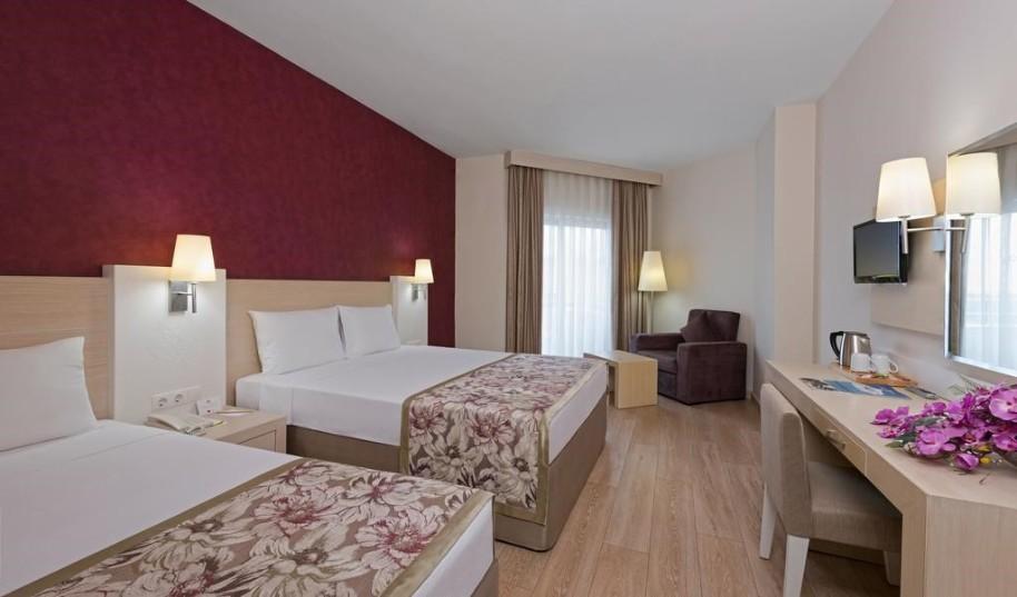 Side Lilyum Hotel (fotografie 11)