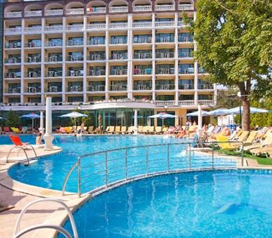 Hotel Planeta Hotel & Aquapark