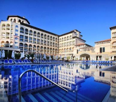 Hotel Melia Sunny Beach (hlavní fotografie)
