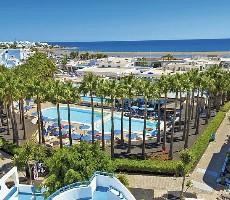 Apartmány Costa Mar
