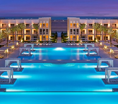 Hotel Jaz Aquaviva (hlavní fotografie)