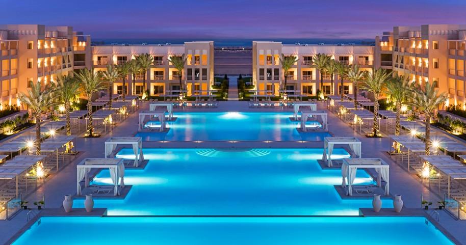 Hotel Jaz Aquaviva (fotografie 1)