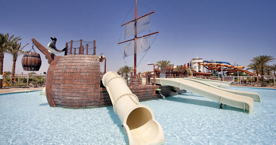 Hotel Jaz Aquaviva (fotografie 3)