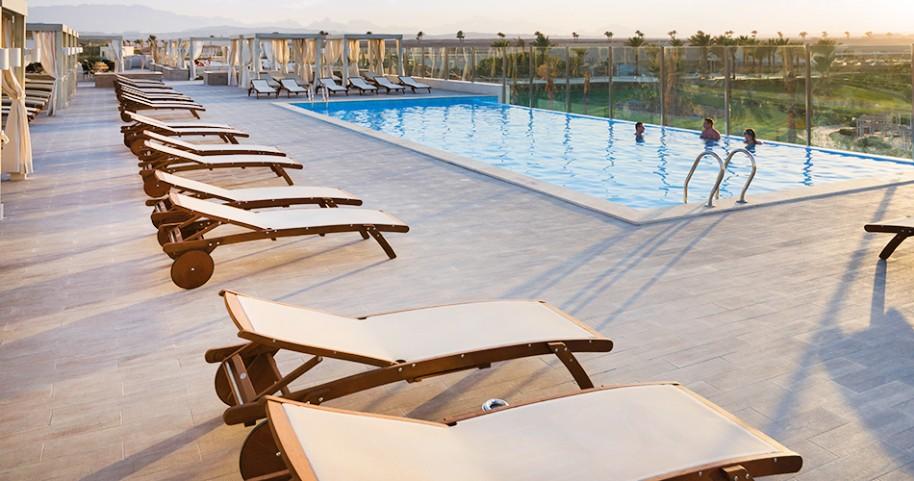 Hotel Jaz Aquaviva (fotografie 15)