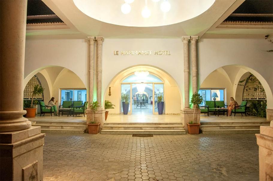 Le Hammamet Hotel (fotografie 2)