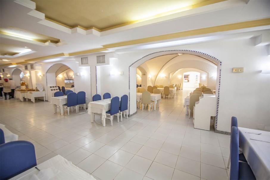 Le Hammamet Hotel (fotografie 5)