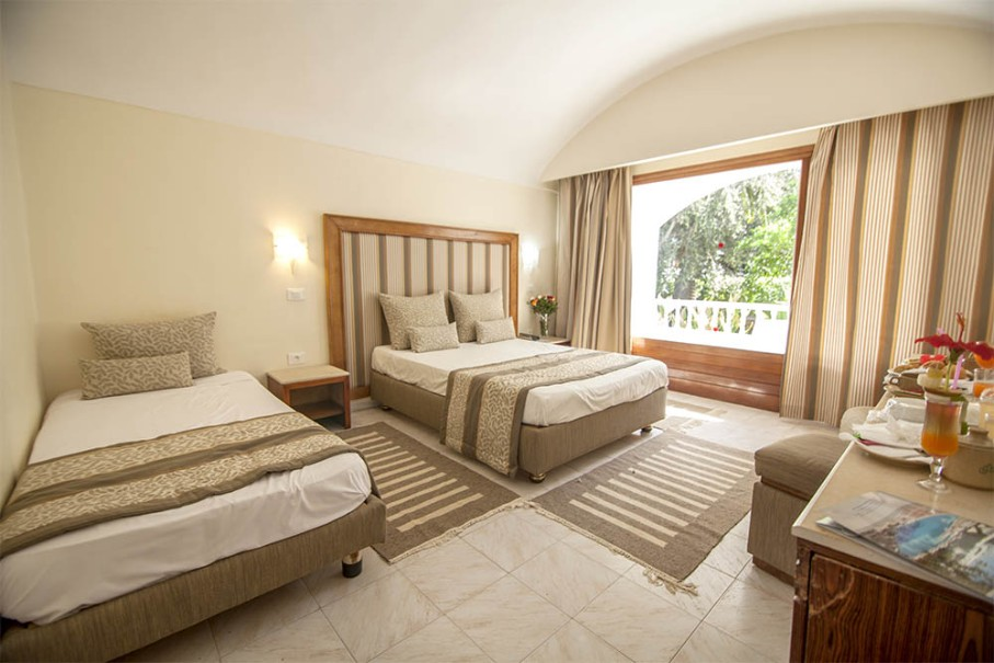 Le Hammamet Hotel (fotografie 6)