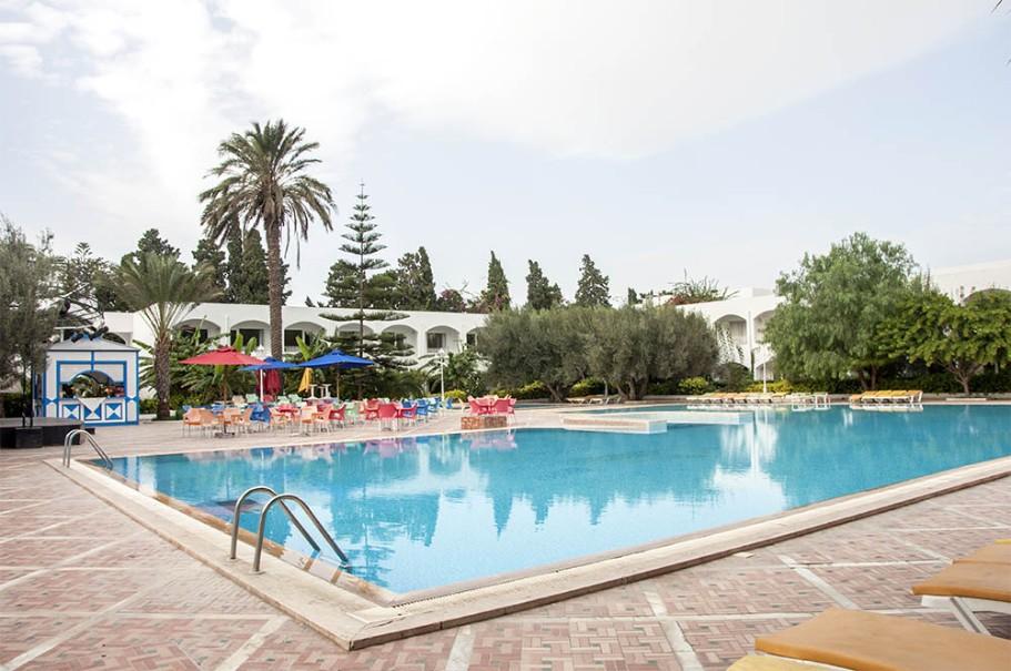 Le Hammamet Hotel (fotografie 8)