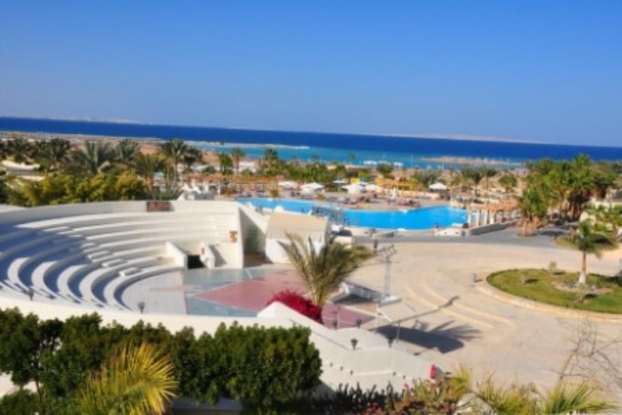 Hotelový komplex Coral Beach Resort (fotografie 5)