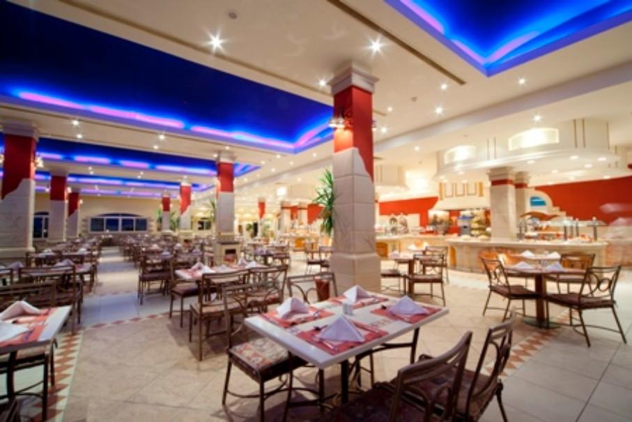 Hotelový komplex Coral Beach Resort (fotografie 7)
