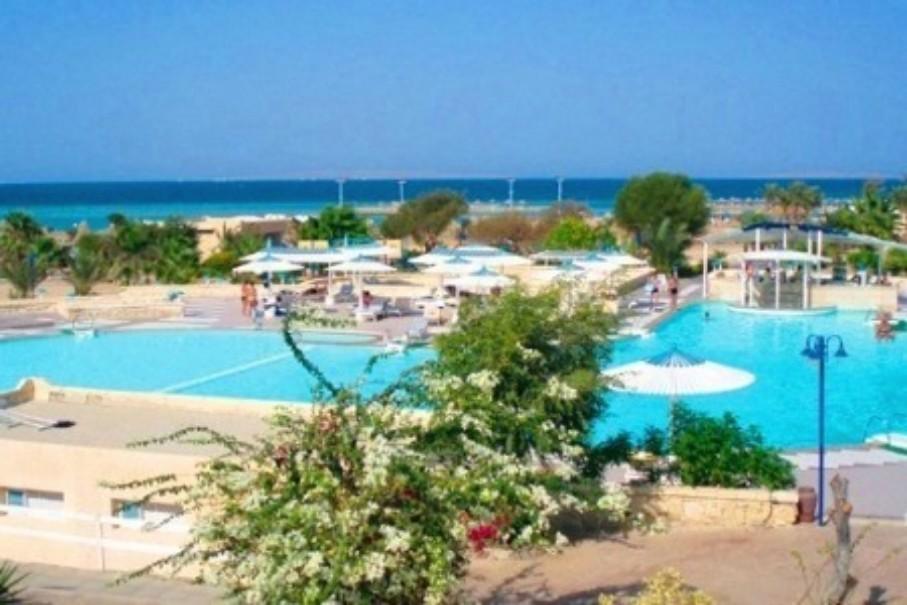 Hotelový komplex Coral Beach Resort (fotografie 9)