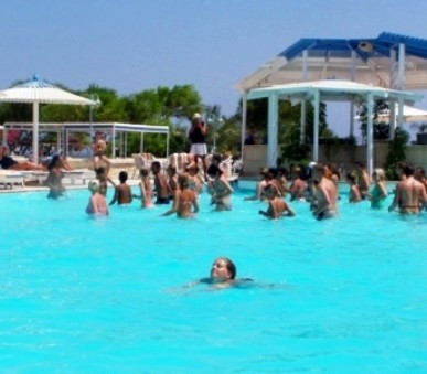 Hotelový komplex Coral Beach (hlavní fotografie)
