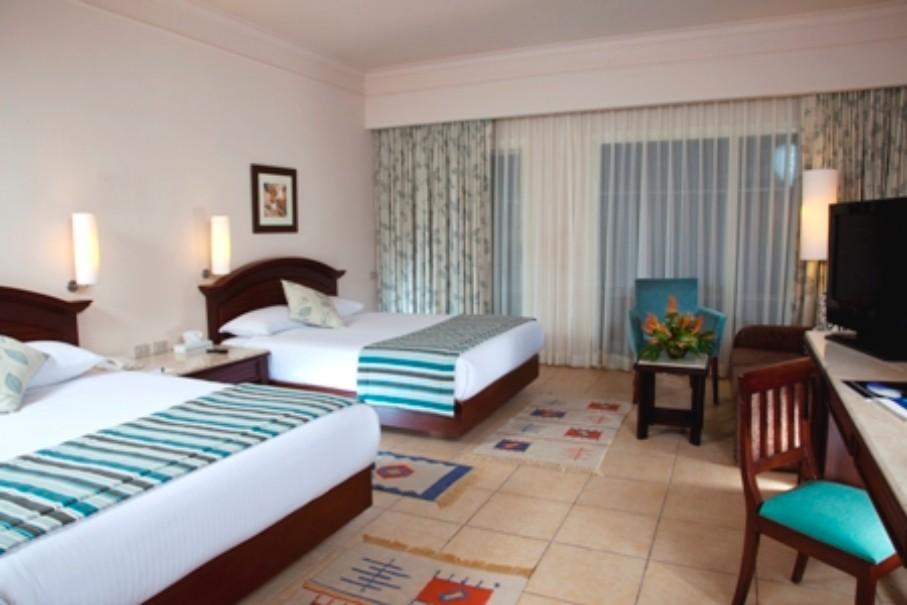 Hotelový komplex Coral Beach Resort (fotografie 2)
