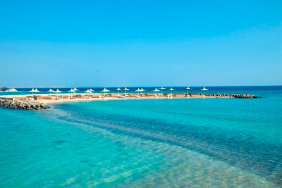 Hotelový komplex Coral Beach Resort (fotografie 3)