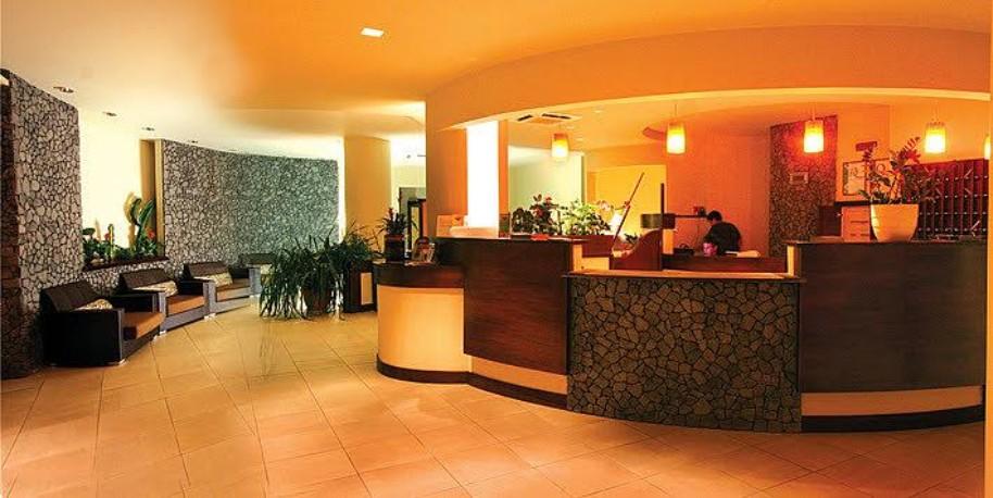 Hotel Sciaron (fotografie 10)