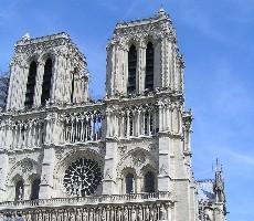 Adventní Paříž - Město Lásky