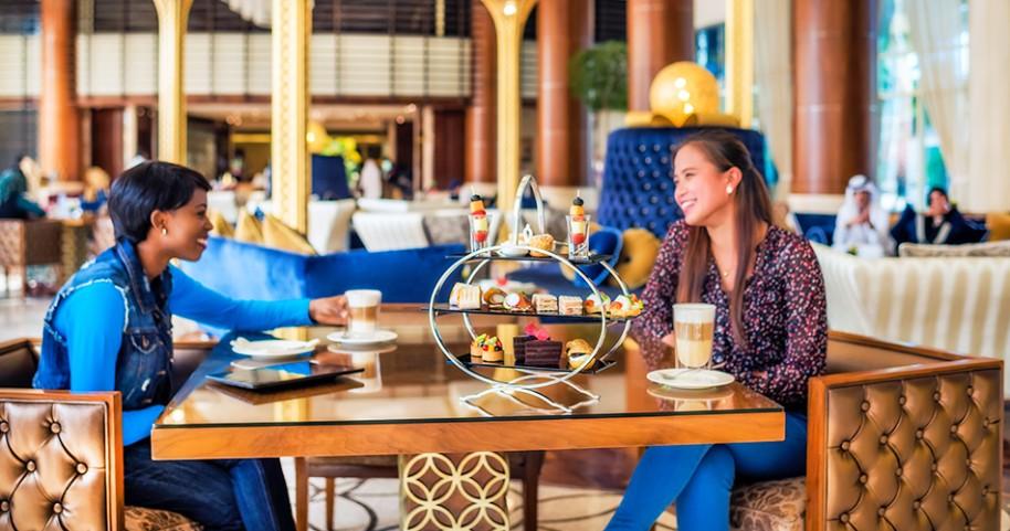 Hotel Khalidiya Palace Rayhaan By Rotana (fotografie 10)