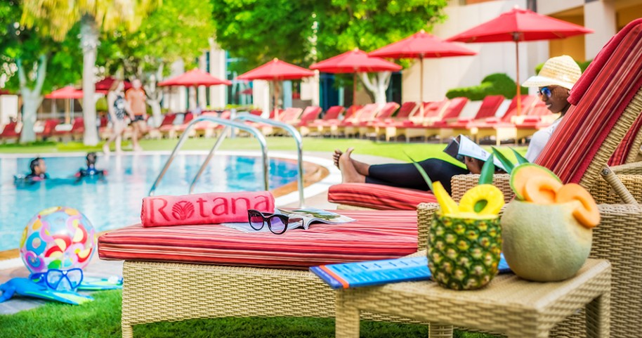 Hotel Khalidiya Palace Rayhaan By Rotana (fotografie 15)
