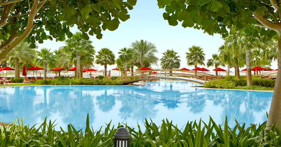 Hotel Khalidiya Palace Rayhaan By Rotana (fotografie 16)
