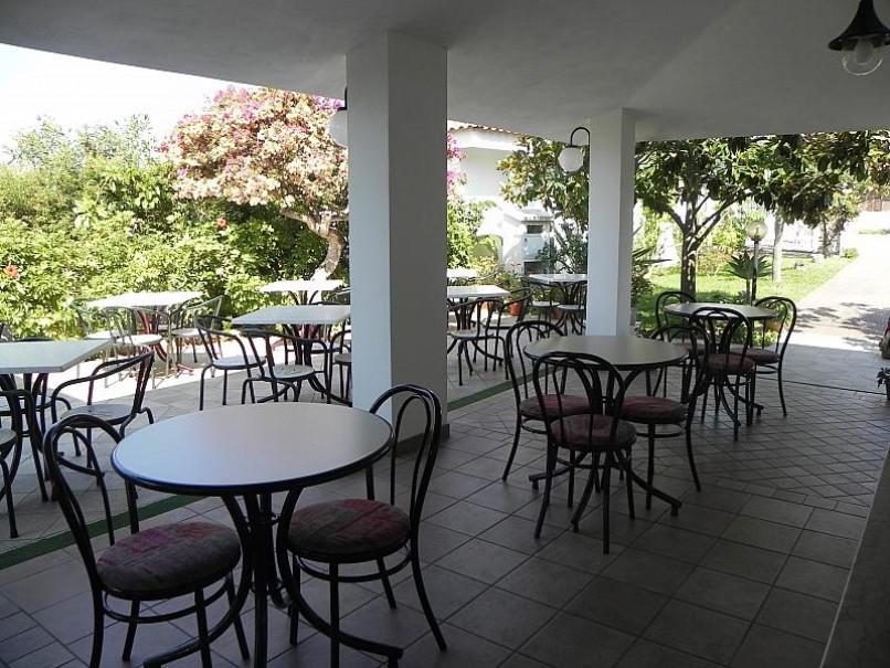 Hotel Il Gattopardo (fotografie 10)