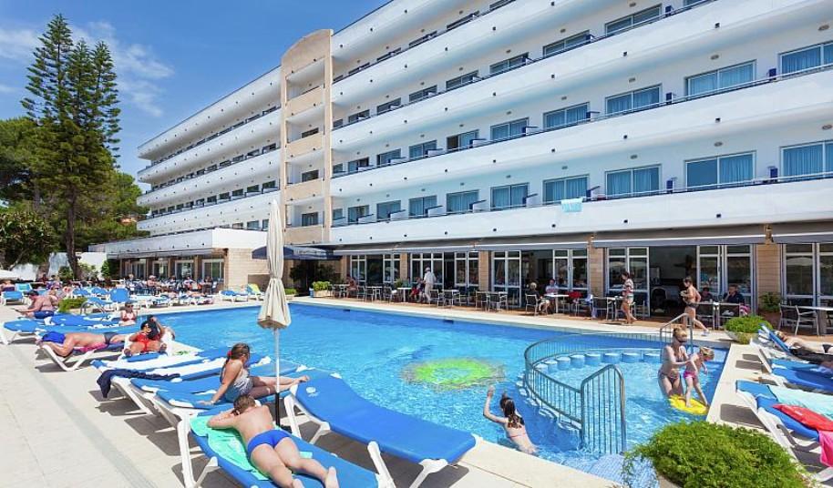 Hotel Mariant (fotografie 1)