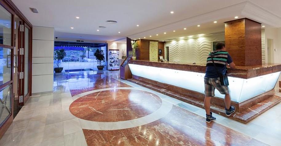 Hotel Mariant (fotografie 24)