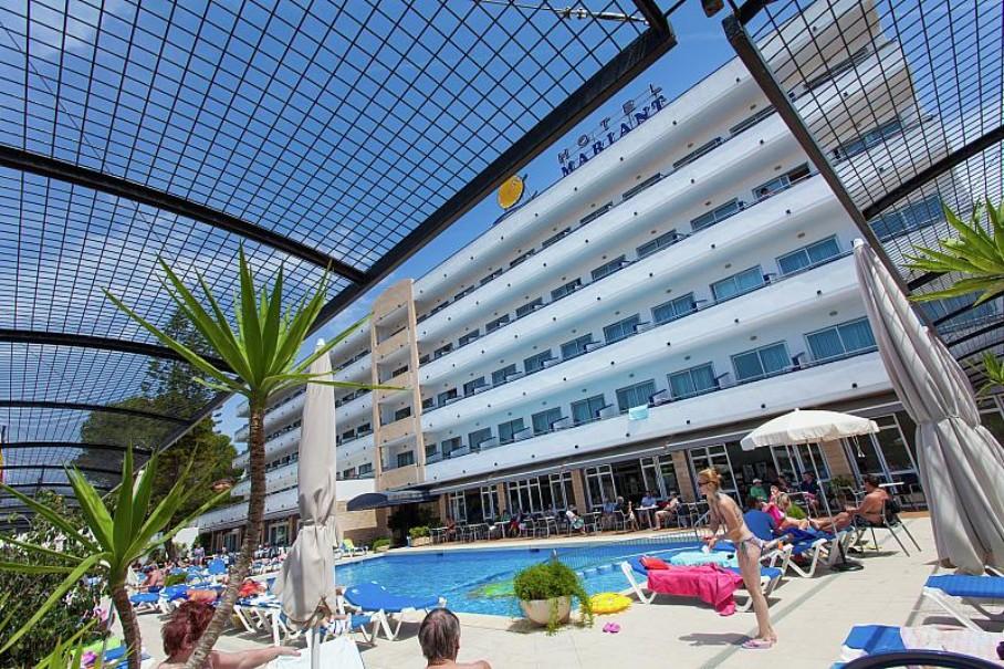 Hotel Mariant (fotografie 15)