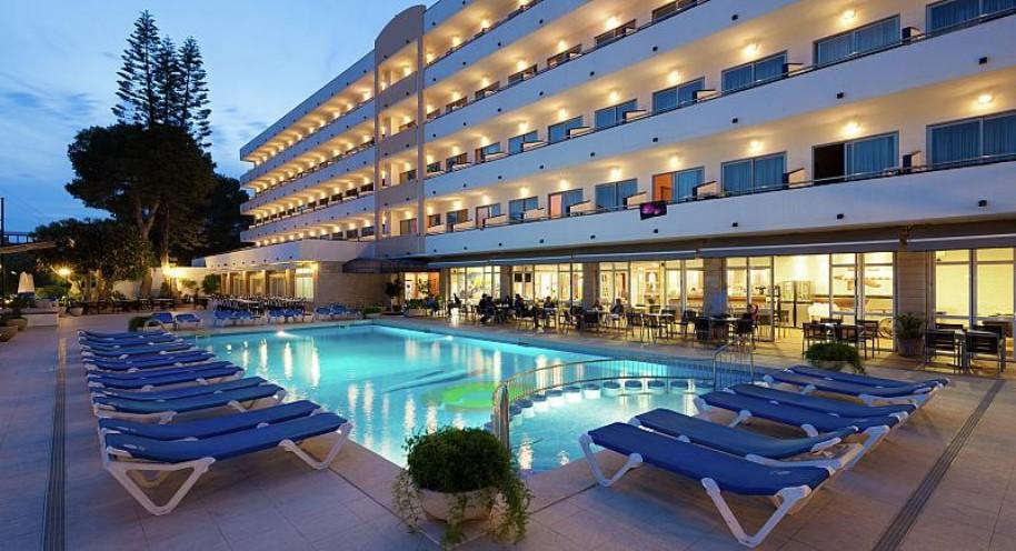 Hotel Mariant (fotografie 16)