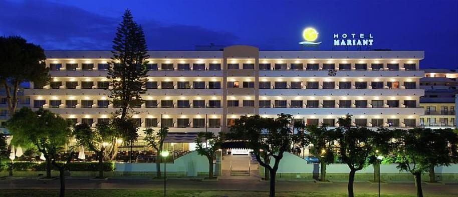 Hotel Mariant (fotografie 17)